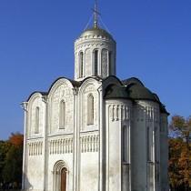 храм во Владимире